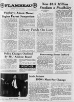 Flambeau, April 15, 1969