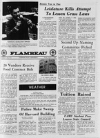Flambeau, April 11, 1969