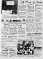 Flambeau, April 29, 1969