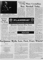 Flambeau, April 02, 1969