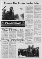 Flambeau, April 28, 1969