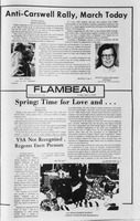 Flambeau, April 03, 1970
