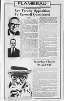 Flambeau, April 02, 1970