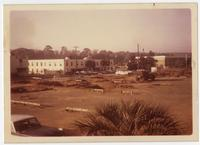 1974 Nursing Building Construction