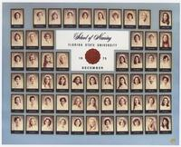 Nursing School Class of December 1975