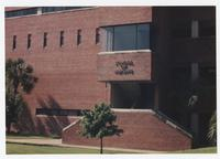 College of Nursing Building Exterior