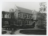 1968 Reynolds Hall