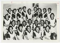 1962 College of Nursing Class Photo