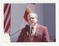 FSU Day at the Capitol, 2003