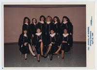 April 1989 Pinning Ceremony