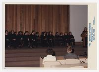 April 1992 Pinning Ceremony