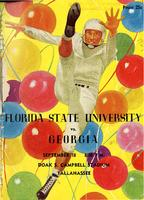 FSU vs. Georgia (9/18/54)