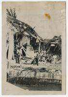 Destroyed Motor Torpedo Squadron 3 Warehouse