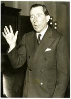 Claude Pepper after winning the Florida Primary