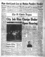 The Saint Louis Argus