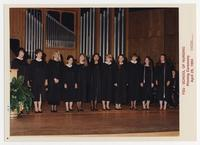 April 1994 Pinning Ceremony
