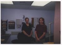 Thagard Health Center Staff, 2000s