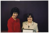 Elsa Casey: Outstanding Teaching Assistant Award, 2006