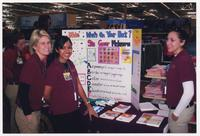 Wakulla County Health Fair, February 2008