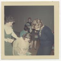 Student Nurses Association Scrapbook