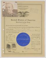 Certificate of Identification for Richard H. Leigh