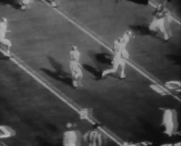 1964 Football Highlights