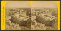 Panorama de Paris
