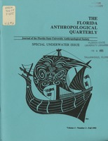 The Florida Anthropological Quarterly