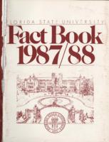 Florida State University Fact Book 1987/88