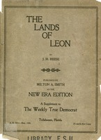 The lands of leon