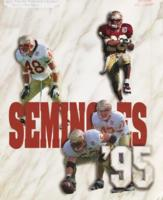 1995 Florida State Football Media Guide