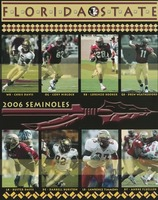 2006 Florida State Football Media Guide