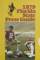 1979 Florida State Press Guide