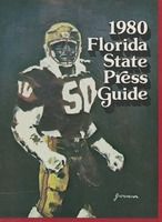 1980 Florida State Press Guide