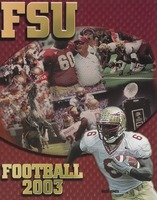 2003 Florida State Football Media Guide