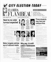 Florida Flambeau, February 06, 1996
