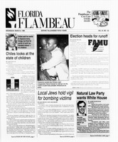 Florida Flambeau, March 06, 1996