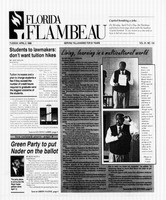 Florida Flambeau, April 02, 1996