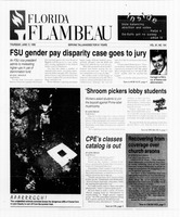 Florida Flambeau, June 13, 1996