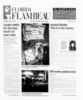 Florida Flambeau, June 27, 1996