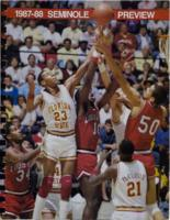 1987-88 Seminole Preview