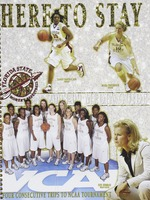 Florida State Women's Basketball: 2008-09 Media Guide