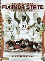 Florida State: 2009-2010 Basketball Media Guide