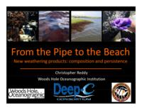 From the Pipe to the Beach