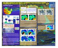 NRL Ocean Modeling for the Gulf of Mexico: Towards Earth System Capability
