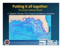 Putting It All Together: The Deep-C Atlantis Model