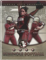 2008 Seminole Softball: Florida State University