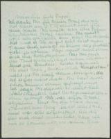 Letter from Evi Leib to Giulia Hasterlik, 1939-01-02