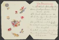 Letter from Giulia Hasterlik to Alice Sigerist-Ott,1939-03