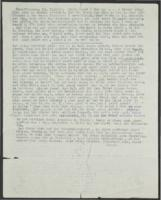 Letter from Giulia Kortischoner to Susi Weiss, 1939-02-13